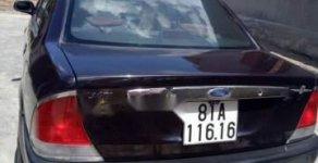 Bán ô tô Ford Laser 2000, màu đen, giá tốt giá 135 triệu tại Gia Lai