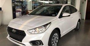 Bán ô tô Hyundai Accent sản xuất năm 2018, màu trắng giá 440 triệu tại Tp.HCM
