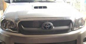 Bán xe Toyota Hilux G 2011, màu bạc, nhập khẩu giá 410 triệu tại Hà Tĩnh