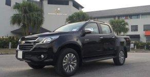 Cần bán Chevrolet Colorado đời 2018, màu đen, xe nhập, giá 759tr giá 759 triệu tại Bắc Ninh