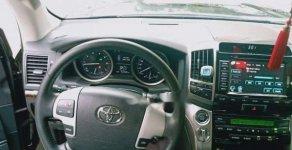 Bán xe Toyota Land Cruiser năm sản xuất 2014, màu đen, nhập khẩu nguyên chiếc giá 2 tỷ 650 tr tại Hà Nội