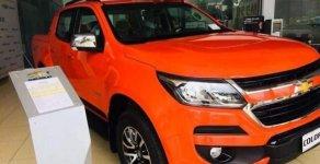 Bán xe Chevrolet Colorado sản xuất 2018, nhập khẩu nguyên chiếc Thái Lan giá 624 triệu tại Lâm Đồng