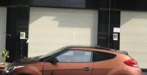 Cần bán lại xe Hyundai Veloster đời 2011, nhập khẩu nguyên chiếc, giá tốt giá 490 triệu tại Tp.HCM