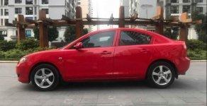 Bán Mazda 3 năm sản xuất 2005, màu đỏ, chính chủ, 225 triệu giá 225 triệu tại Hà Nội