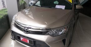 Bán Toyota Camry 2.5Q 2015, có cam kết chất lượng, có bảo hành giá 1 tỷ 130 tr tại Tp.HCM