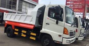 Cần bán Hino ben sản xuất 2016, giá chỉ 950 triệu giá 950 triệu tại Tp.HCM