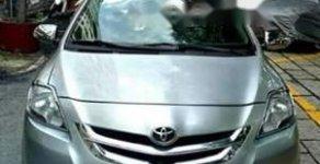 Cần bán gấp Toyota Vios đời 2009, màu bạc, xe gia đình giá 339 triệu tại Tp.HCM