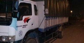 Bán xe Cửu Long 7 - 9 tấn TMT năm sản xuất 2008, màu trắng giá 95 triệu tại Thái Bình