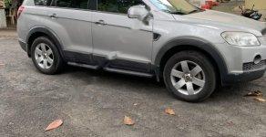 Bán xe Chevrolet Captiva LTZ đời 2007, màu bạc giá 305 triệu tại Tiền Giang