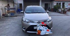 Bán Toyota Vios đời 2018, màu bạc, giá 510tr giá 510 triệu tại Tp.HCM