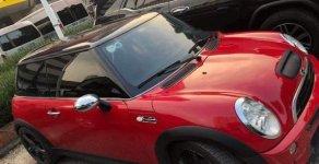 Cần bán xe Mini Cooper đời 2006, màu đỏ, nhập khẩu nguyên chiếc giá 350 triệu tại Hà Nội