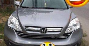 Bán ô tô Honda CR V đời 2010, màu xám, 548 triệu giá 548 triệu tại Hà Nội