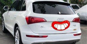 Cần bán Audi Q5 2.0 đời 2010, màu trắng, xe nhập, 980 triệu giá 980 triệu tại Tp.HCM
