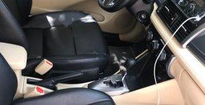 Bán ô tô Toyota Vios E đời 2017, màu vàng giá 540 triệu tại Tp.HCM