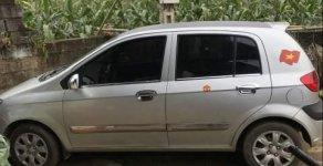 Cần bán xe Hyundai Getz đời 2010, màu bạc, nhập khẩu nguyên chiếc giá 195 triệu tại Lạng Sơn