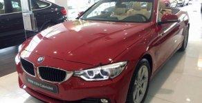 Bán BMW 4 Series 420i Convertible sản xuất 2018, màu đỏ, nhập khẩu nguyên chiếc giá 2 tỷ 499 tr tại Tp.HCM