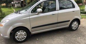 Cần bán xe Chevrolet Spark Van sản xuất năm 2011, xe đẹp sử dụng, ít bao sang tên giá 120 triệu tại Đồng Nai
