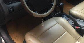 Cần bán gấp Daewoo Leganza LX năm 1998, màu bạc, nhập khẩu nguyên chiếc  giá 100 triệu tại Hà Nội