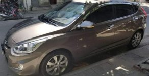 Bán Hyundai Accent đời 2014, màu nâu, nhập khẩu   giá 444 triệu tại Khánh Hòa