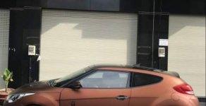 Bán xe Hyundai Veloster sản xuất 2011 số tự động giá 490 triệu tại Tp.HCM