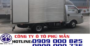Xe tải Jac X150- jac 1t5-1.5 tấn|Xe tải chính hãng giá rẻ nhất 2018 giá 300 triệu tại Tp.HCM