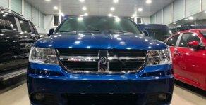 Cần bán gấp Dodge Journey RT 2.7 V6 năm sản xuất 2008, màu xanh lam   giá 745 triệu tại Tp.HCM