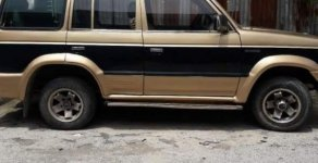 Cần bán lại xe Mekong Paso 2002, hai màu, 50tr giá 50 triệu tại Cần Thơ