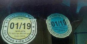Cần bán lại xe Fairy 2.3L Turbo 2007, màu đen giá cạnh tranh giá 82 triệu tại Thái Nguyên