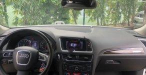 Bán xe Audi Q5 2.0 AT sản xuất 2010, màu trắng, xe nhập, 980 triệu giá 980 triệu tại Tp.HCM