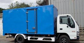 isuzu 2,3 tấn hỗ trợ ngân hàng chỉ cần 80tr có xe giá 80 triệu tại Tp.HCM