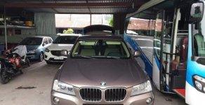 Bán BMW X3 đời 2013, màu nâu, xe nhập số tự động giá 1 tỷ 50 tr tại Tp.HCM