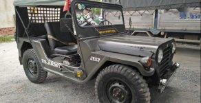 Cần bán gấp Jeep A2 trước 1975, nhập khẩu giá 195 triệu tại Tp.HCM