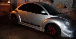 Cần bán xe Volkswagen New Beetle sản xuất năm 2005, màu bạc, nhập khẩu nguyên chiếc chính chủ giá 120 triệu tại Khánh Hòa