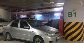 Bán Fiat Albea ELX đời 2007, màu bạc giá 150 triệu tại Tp.HCM