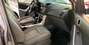Bán Mazda BT 50 3.2L 4x4 AT sản xuất 2014, màu xám, xe nhập  giá 560 triệu tại Khánh Hòa