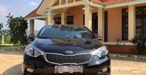 Cần bán xe Kia K3 1.6 AT đời 2013, màu đen như mới giá 464 triệu tại Hòa Bình