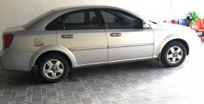 Bạc Daewoo Lacetti 2008, xe cọp, màu bạc giá 215 triệu tại Bình Phước