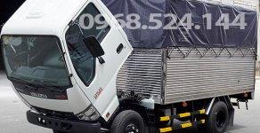 Xe tải isuzu mẫu mới 2018 euro 4 , với nhiều khuyến mãi , thủ tục trả góp nhanh gọn giá 465 triệu tại Tp.HCM