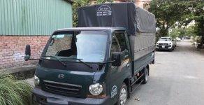 Bán xe tải Kia K2700 năm 2010,1 tấn, màu xanh giá 197 triệu tại Tp.HCM