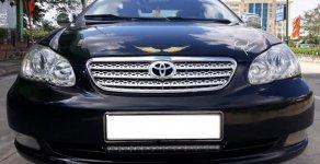 Bán Toyota Corolla Altis 1.8g 2006 màu đen, số tay, tư nhân, mới chạy hơn 10 vạn km giá 285 triệu tại Hà Nội