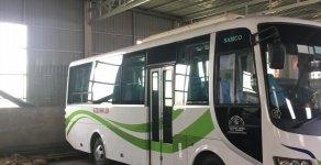 Bán xe Samco Felix 5.2 đời 2010, màu trắng giá 620 triệu tại Cần Thơ