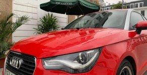 Bán xe Audi A1 năm sản xuất 2011, màu đỏ, nhập khẩu giá 560 triệu tại Hải Phòng