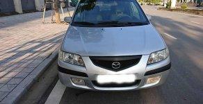 Bán xe Mazda Premacy 2005, màu bạc, 215 triệu giá 215 triệu tại Hà Nội