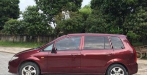 Cần bán Mazda Premacy 1.8 AT sản xuất năm 2003, màu đỏ số tự động, giá 225tr giá 225 triệu tại Ninh Bình
