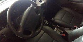 Gia đình bán lại xe Daewoo Leganza đời 2002, màu đen giá 135 triệu tại Bình Dương