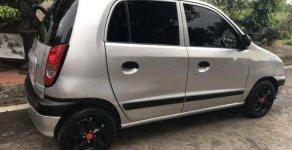 Bán xe Kia Visto đời 2003, màu bạc, xe nhập giá 120 triệu tại Hải Phòng