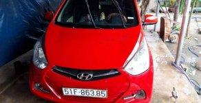 Cần bán lại xe Hyundai Eon sản xuất 2012, màu đỏ, 190 triệu giá 190 triệu tại Bình Dương
