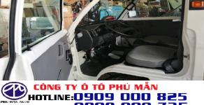 Mua bán xe tải Suzuki Blind Van hạ tải 490kg, trả trước 50 triệu giao xe ngay giá 290 triệu tại Tp.HCM