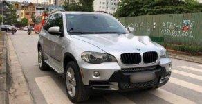 Cần bán lại xe BMW X5 sản xuất 2007, màu bạc đẹp như mới, giá tốt giá 427 triệu tại Tp.HCM