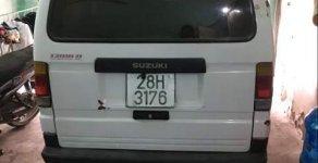 Bán Suzuki Super Carry Van năm 1998, màu trắng giá 85 triệu tại Lạng Sơn